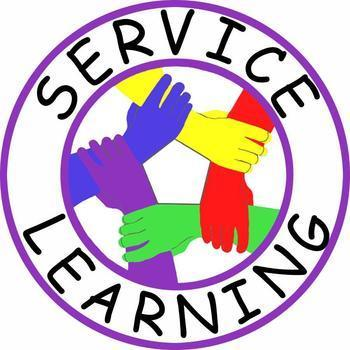 High School Service Learning Program