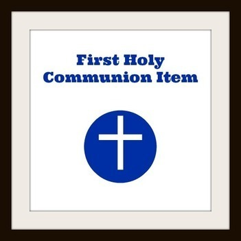 First Holy Communion May Crowning