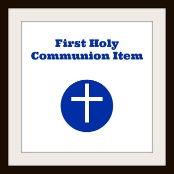2nd Grade/First Holy Communion Parents' Meeting
