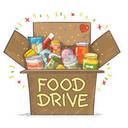 Scouting for Food Drive Nov 8th - Nov 18th