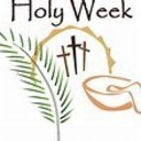 Holy Week and Easter 2019 Schedule