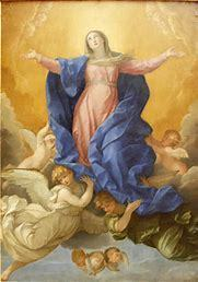 Virtual Mary Devotion for May, 2020.