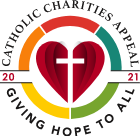 2021 Catholic Charities Appeal