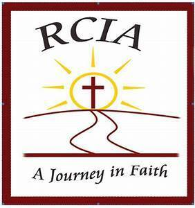 RCIA Sessions Announced