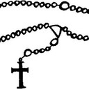 Bilingual Rosary November 2 7PM in the Church