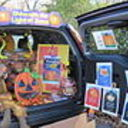 Ministry Trunk & Treat this Sunday Oct. 21, 3 p.m.-5 p.m. in the School Yard and Gym.