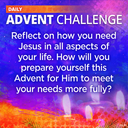 Pastor's Corner - First Sunday of Advent