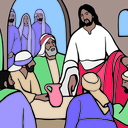 Pastor's Corner - Tenth Sunday in Ordinary Time