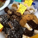 SWEET BAKE SALE: After all Masses Oct. 26 & 27! Benifits Upcoming FF & YM Service Projects!