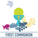 First Communion Mass - Church