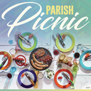 Pastor's Corner - PARISH PICNIC THIS SUNDAY AT NOON , ELM AVENUE PARK