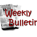 The October 25 Bulletin has been posted to the website