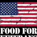 Food Drive TODAY Nov. 10 is for the Veteran's Miracle Center!