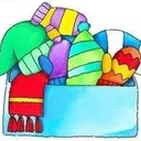 Gift of Warmth Drive Tuesday Nov. 17 3pm-4pm in Church Parking Lot.