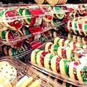LAST HOLIDAY FOOD DRIVE, TUESDAY DECEMBER 15, 3 -4 PM in the Church Parking Lot