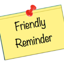 FRIENDLY REMINDER: NO FOOD DRIVE WEDNESDAY JULY 1st !
