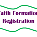 Faith Formation Registration - All Grades