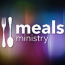 MEAL MINISTRY FOOD DRIVE, Today Sept. 29, 3-4 PM, in the Church Parking Lot