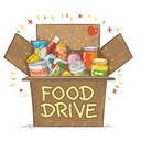 Capital City Rescue Mission Food Drive Jan 5, 2021 - Thanks for your Donations