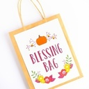 Thank you for Your Generosity for Helping Us to Build the Blessing Bags - Photos in Photo Album