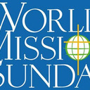 World Mission Sunday - This Week - October 23/24 - Special Collection