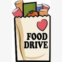 First Lenten Tuesday Drive February 23 3 to 4 PM in the Church Parking Lot Weather Permitting