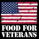 Food for Veterans Drive February 9 3-4PM in the Church Parking Lot