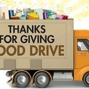 One Year Anniversary for Food Drives at St. Thomas , Tuesday March23