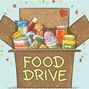 Tuesday Food Drive, April 20, 3:4 PM in the Church Parking Lot and Thank you for this week's Drive