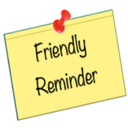 Friendly Reminder NO Food Drive Tuesday   June 29 and July 6!  Haply 4th of July.
