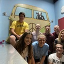 Prayers for Mission Team Headed to Peru today!
