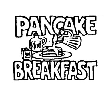 Spooktacular Pancake Breakfast and Bake Sale is Sunday, October 29, 8:30 a.m.-12:15 p.m.