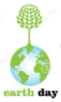 April 22nd is Earth Day