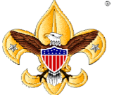 Boy Scouts Troop 71 - Gym