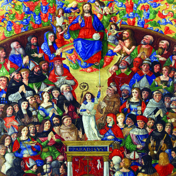 All Saints Day November 1 - Mass Schedule