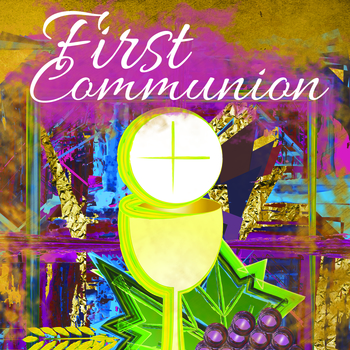 First Eucharist Mass - Church
