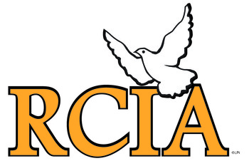 RCIA Weekly Meeting - Large Conference Room
