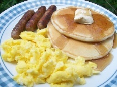 Plan to attend our NCYC Spring Fling Breakfast - March 24 in the Cafeteria