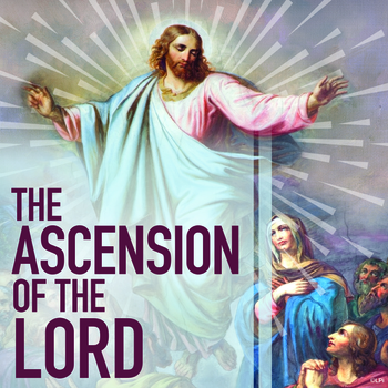Memorial Day and Ascension Thursday Mass and Office Schedules