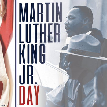 Pastor's Corner - Second Sunday in Ordinary Time, Martin Luther King Day Schedule