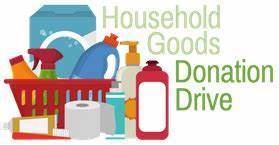 Thank you for Your Generosity in the October 20 Food Drive, Pictures in Photo Album