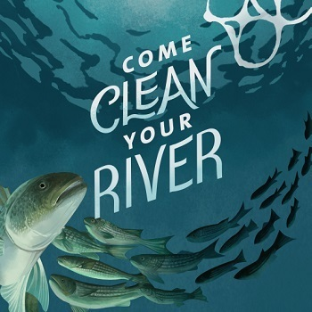 Protect Our Common Home: Riverkeeper Sweep Day of Service