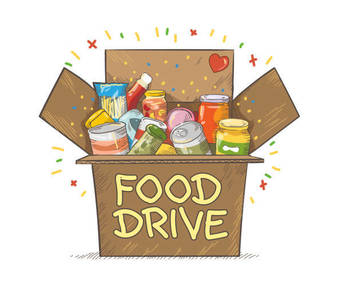 THE DIOCESE AND PARISH RESPOND TO THE CORONAVIRUS OUTBREAK. FOOD DRIVE THIS THURSDAY, APRIL 2.