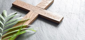 Opening the Word: The pain of spending Palm Sunday apart