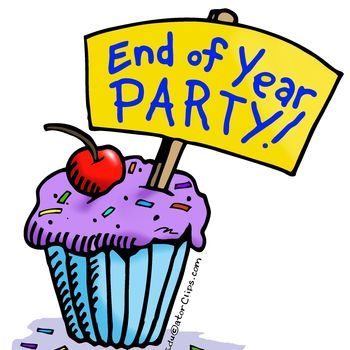End of Year YM Core Party