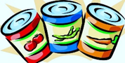 Sr. Maureen Joyce Center Food Drive , TODAY, 1-2 PM, Church Parking Lot
