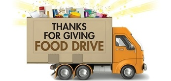 St John/St Ann Outreach Center Food Drive - Thank You So Much - Photos in Photo Album Section