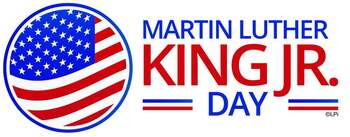 National Day of Service, Jan 18 and Bags of Love Drive on Jan 19