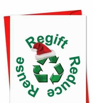 Thanks for your donations to the Re-Gift IT Drive!
