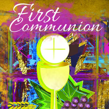 First Eucharist - Church